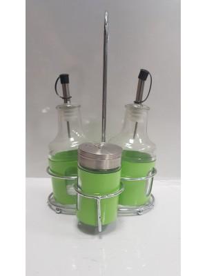 Олиера зелена