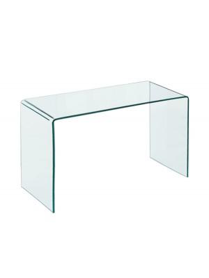 СТЪКЛЕНА МАСА GLASSER 120x60x75cm ΕΜ736