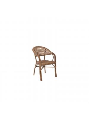 Ратанов стол VEGERA Ε2580