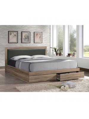 Спалня LIFE 160x200 с чекмеджета ΕΜ371,3