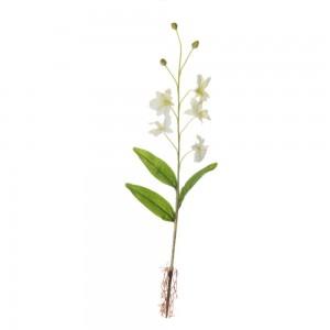 Изкуствено цвете орхидея