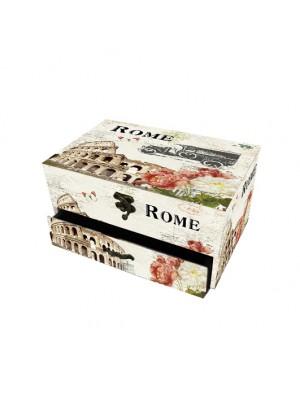 Кутия roma