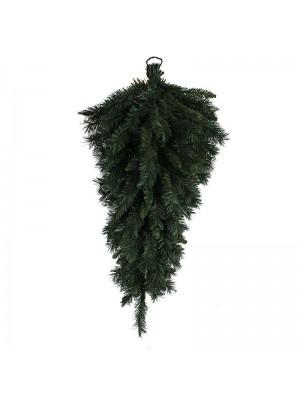 Коледна елха за таван