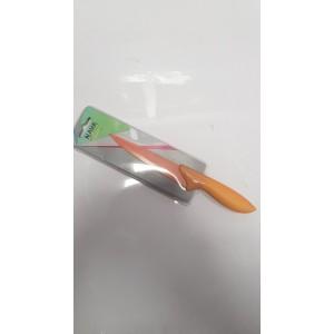 Нож оранжев