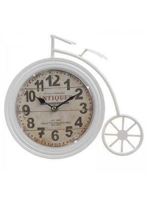 Настолен часовник-колело