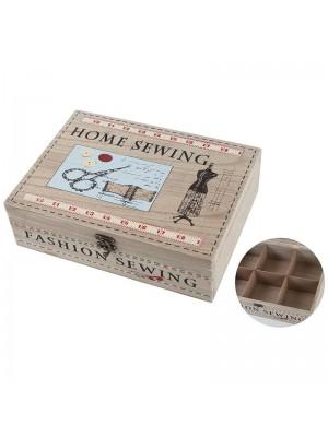 Кутия за шиене