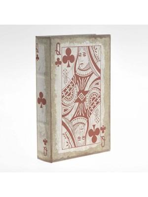 Кутия-книга