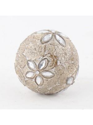 Декорация топка