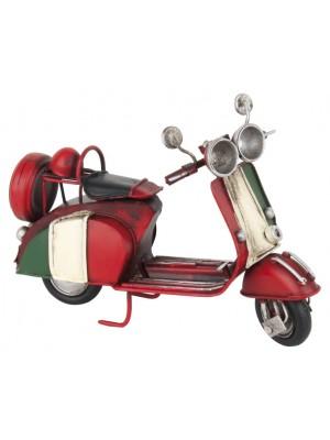 """Ретро скутер """"vespa"""""""