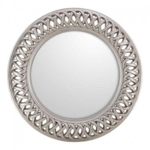 Огледало за стена в антично сребърно