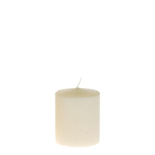 Свещ7x10cmкрем