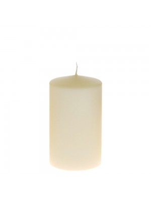 Свещ8x14cmкрем