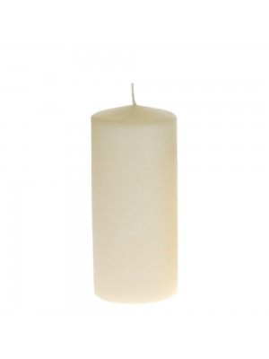 Свещ8x18cmкрем