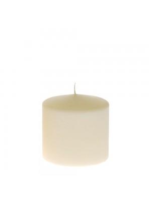 Свещ10x10cmкрем