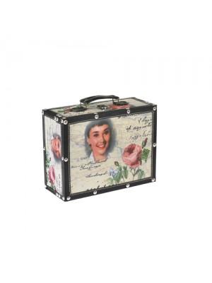 Куфар 21.5 x12cm
