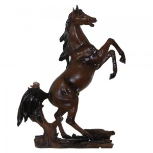 фигура кон