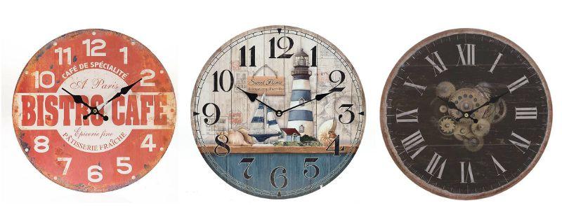 Евтини часовници за стена