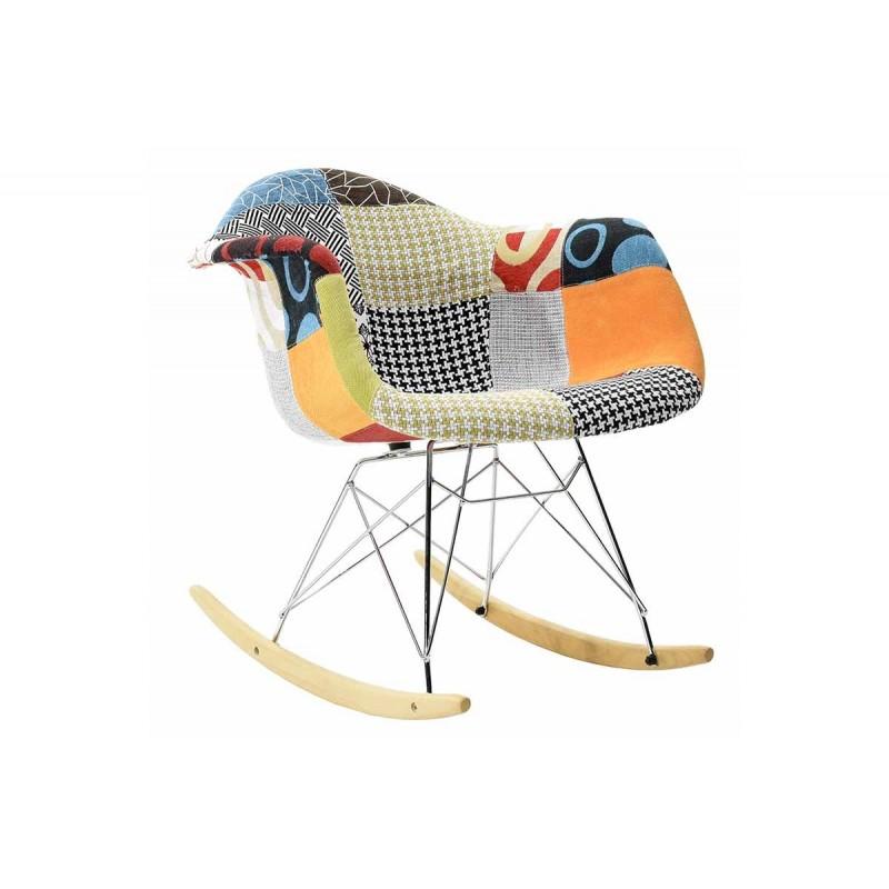 Цветно кресло за осиф