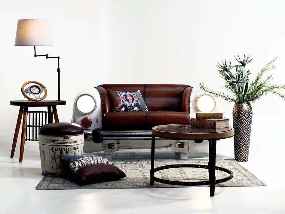 Дизайнерски индустриални мебели