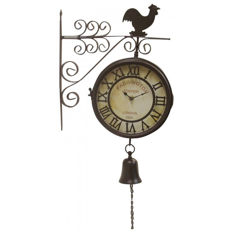 Гаров часовник с петле
