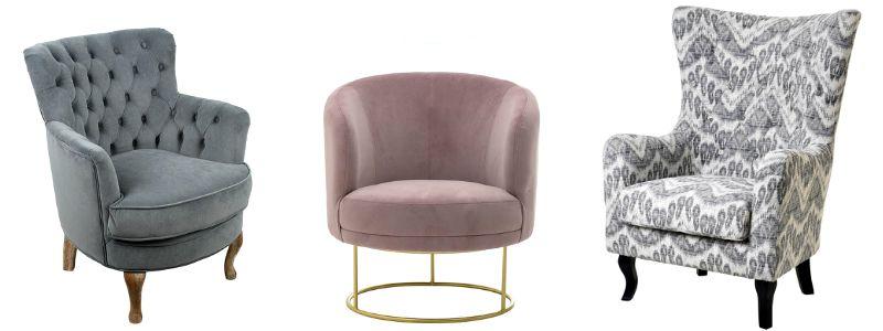 Дизайнерски кресла за всеки стил