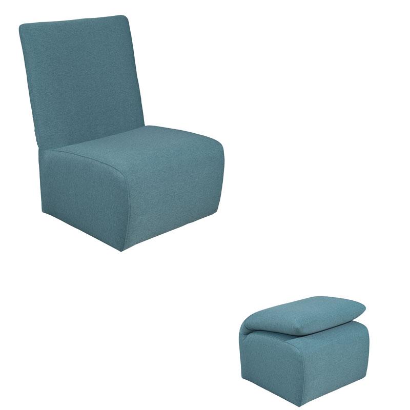 Кресло релакс в модерен стил