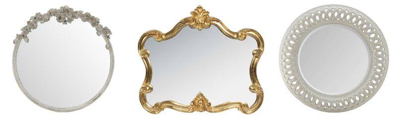 Огледала за спалня